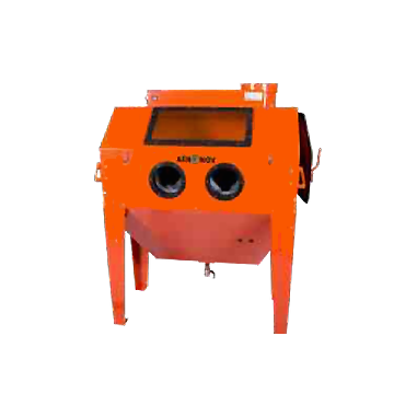 Cabine d'aérogommage ECO 340