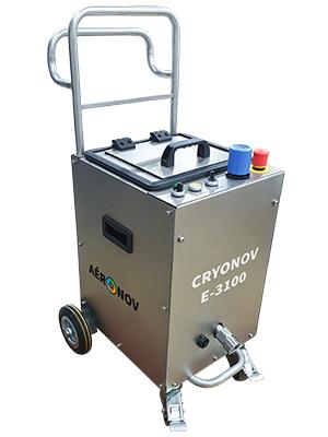 Nettoyeur Cryogénique CRYONOV E-3100